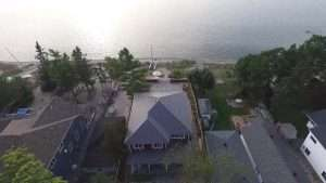 video drone services / drone photography services
