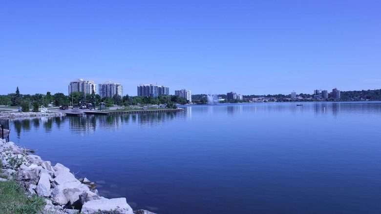 Drone Photography Barrie