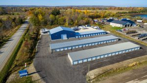 Drone Photography Ontario